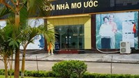 The store Ngoi Nha Mo Uoc in Ha Long Town. Photo credit: VnExpress