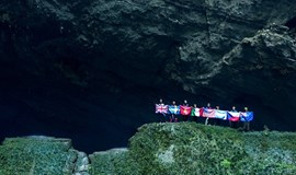 Demand massive as 2017 tour of world's largest cave goes on sale
