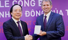 World Bank Group's IFC invests in Vietnam's TPBank