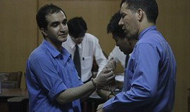 Iranian man gets jail time for stealing from Vietnam bank