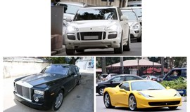 Finance ministry rethinks tax-free car imports by overseas Vietnamese