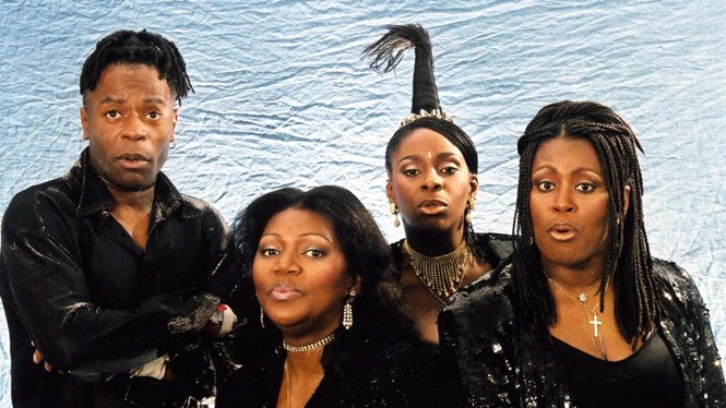 Boney M will perform in Hanoi on October 1.