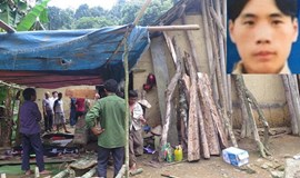 24-year-old man arrested for Lao Cai multiple murder