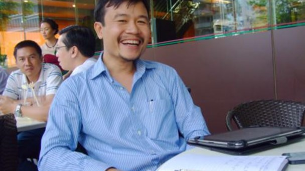 Vietnamese architect Vo Trong Nghia to accept Prince Claus Award