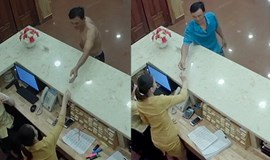 Tourist loses luxury phone, watch in suspected theft at Da Nang hotel
