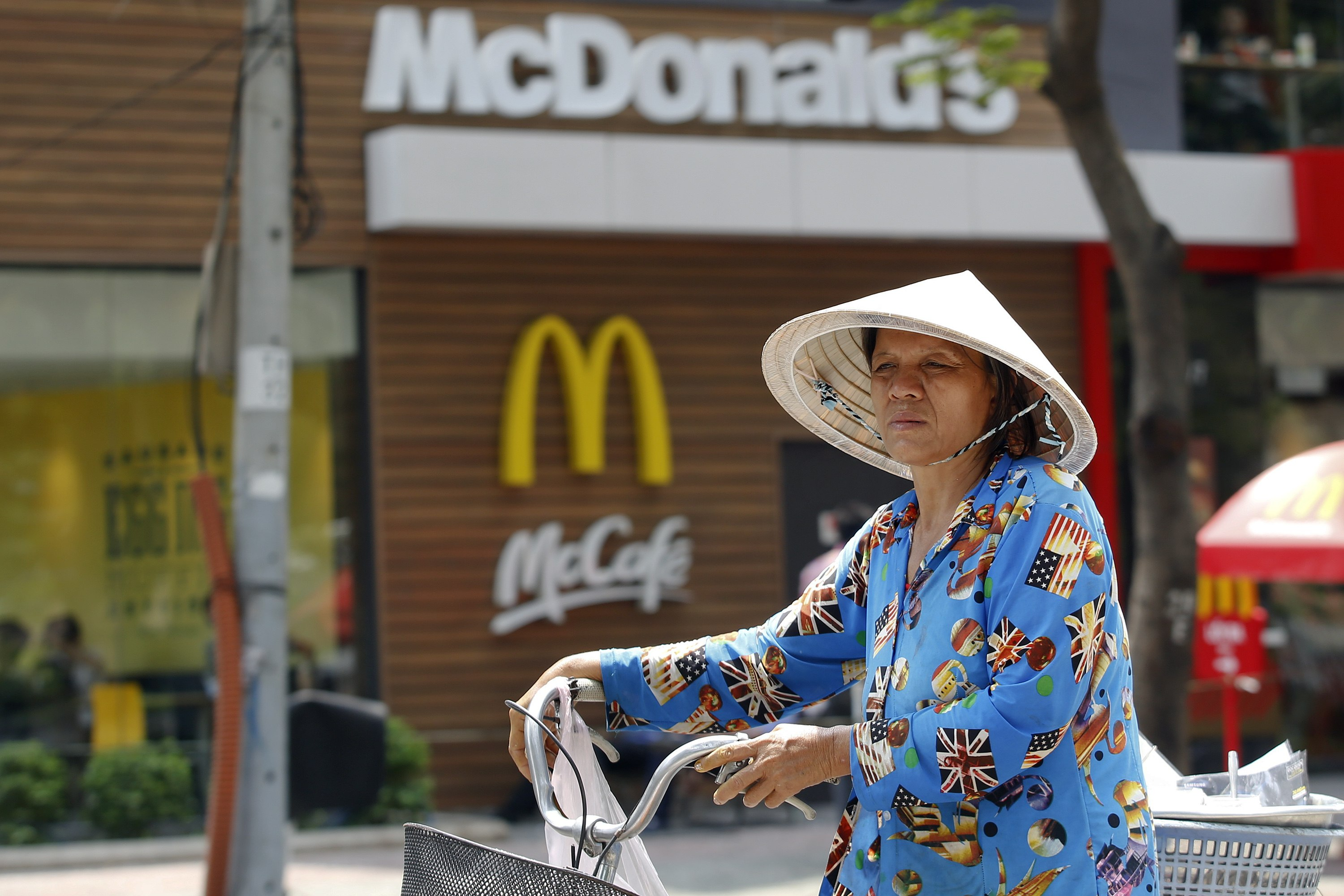 After cashing in on 'golden demographics' Vietnam braces for grayer times