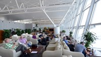 Weekly roundup: Airport rankings, tourist safety, credit crunch fears