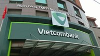 Vietcombank sees Q1 pre-tax profit up 61.7 percent