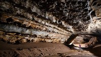 Weekly roundup: Caves discovery, energy dilemma, Euro gambling