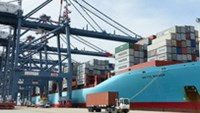 Logistics firms struggle with market fully opened to foreign rivals