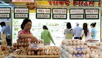 HSBC lowers inflation forecast for Vietnam