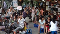 Vietnam stuck in middle-income trap, Japanese expert warns