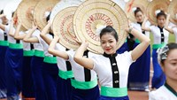 Vietnam's dance to celebrate Dien Bien Phu battle
