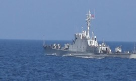 China sends additional warships into Vietnamese waters