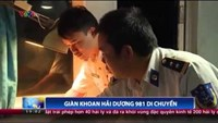 Chinese rig withdrawn from Vietnam's waters