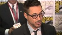 'Avengers' and 'Ant-Man' cast unite at Comic-Con
