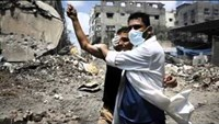 Israel, Palestinian militant groups agree to 3-day Gaza truce
