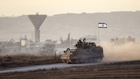 Israel pulls all troops from Gaza as latest cease-fire holds