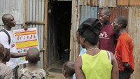 West African healthcare systems reel as Ebola toll hits 932