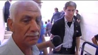 Family of slain Palestinian teen confronts suspects