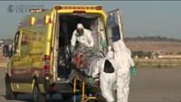 West Africa Ebola outbreak Is unprecedented, U.S. says