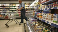 Russia may negotiate price limits with domestic food producers