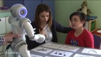 Could this Tai Chi-teaching robot change autism?