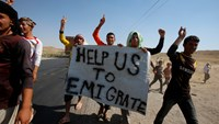 White House says considering options for humanitarian assistance in Iraq