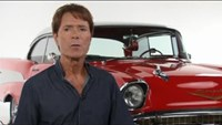 British police search home of entertainer Cliff Richard