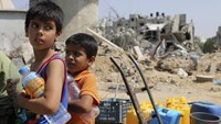 Renewed Gaza truce holds after rocky start