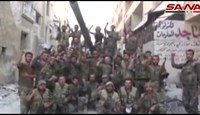 U.N. Security Council to target Iraq, Syria militants on Friday