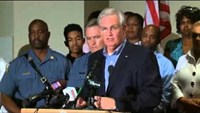 Missouri Governor Nixon declares state of emergency