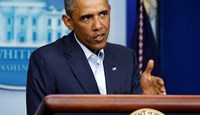 Obama confirms U.S. helped Iraqi, Kurdish forces retake dam