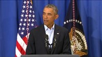 US will be relentless against Islamic State after beheading: Obama