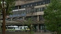 UK Ebola victim treated with experimental ZMapp drug