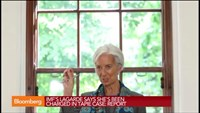 IMF's Lagarde doesn't plan to resign over case