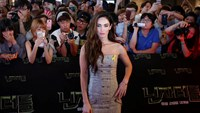 Megan Fox brings the turtles to Seoul