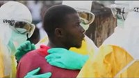 Ebola patient escapes Liberia quarantine, chased in market