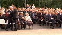 History lessons as Poland and Germany mark start of WW2