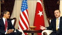 Turkey summons U.S. envoy over spying report