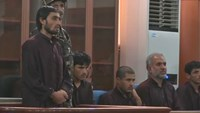 Afghan court sentences seven men to death for gang rape