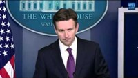 White House: Obama has authority needed for current military action