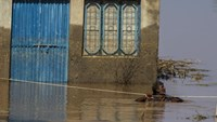 Floods in Punjab and Kashmir