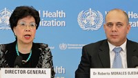 Cuba answers WHO's call for more Ebola help