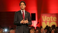 Scots referendum vote hangs in the balance