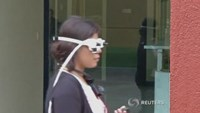 Smart glasses could help the blind navigate