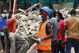 Death toll in Nigeria church collapse rises to 70
