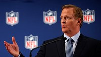 NFL commissioner admits mistakes and says policies will change in wake of domestic abuse cases