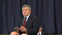 Gordon Brown: Britain must honor pledge to grant Scotland powers