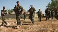 Iraqi fighters say 'no thanks' to U.S. air strikes